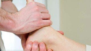 Consejos para el cuidado del pie geriátrico