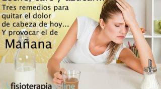 Alimentos perjudiciales para tu cefalea