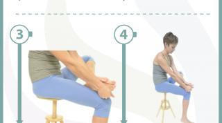 6 ejercicios, estiramientos y automasajes para la fascitis plantar