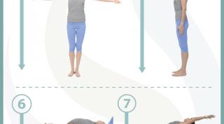 9 ejercicios para corregir la postura de hombros caídos