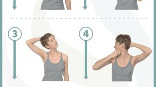 5 estiramientos para cuidar tus cervicales y prevenir lesiones