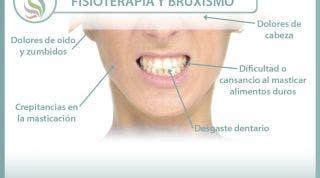 Relaja tu mandíbula, aprende lo que es el bruxismo, y deja de rechinar los dientes