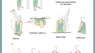 10 ejercicios para trabajar y fortalecer tus hombros