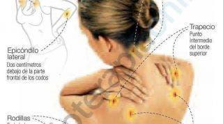 La fibromialgia, un trastorno que enfoca tu cerebro hacia el dolor