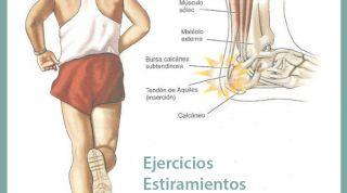 La tendinitis o tendinosis de Aquiles, que es, como se produce y unas útiles herramientas para tratarla