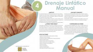 Drenaje Linfático Manual. Un gran aliado para tu circulación