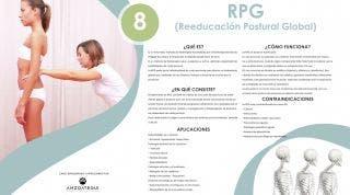 Reeducación Postural Global RPG. ¿Sabes lo qué es y cómo te ayuda con tu postura?