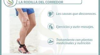 3 claves para entender y tratar la rodilla del corredor