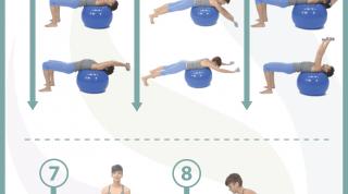 9 ejercicios para tonificar tus brazos