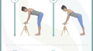 8 estiramientos para cuidar tus piernas y evitar lesiones