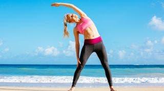 Estiramientos musculares. Tipos, características y utilidades