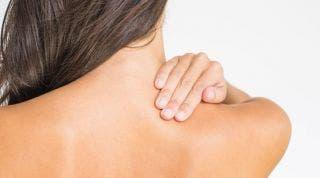 Espondilosis cervical: qué es, síntomas, causas y tratamiento