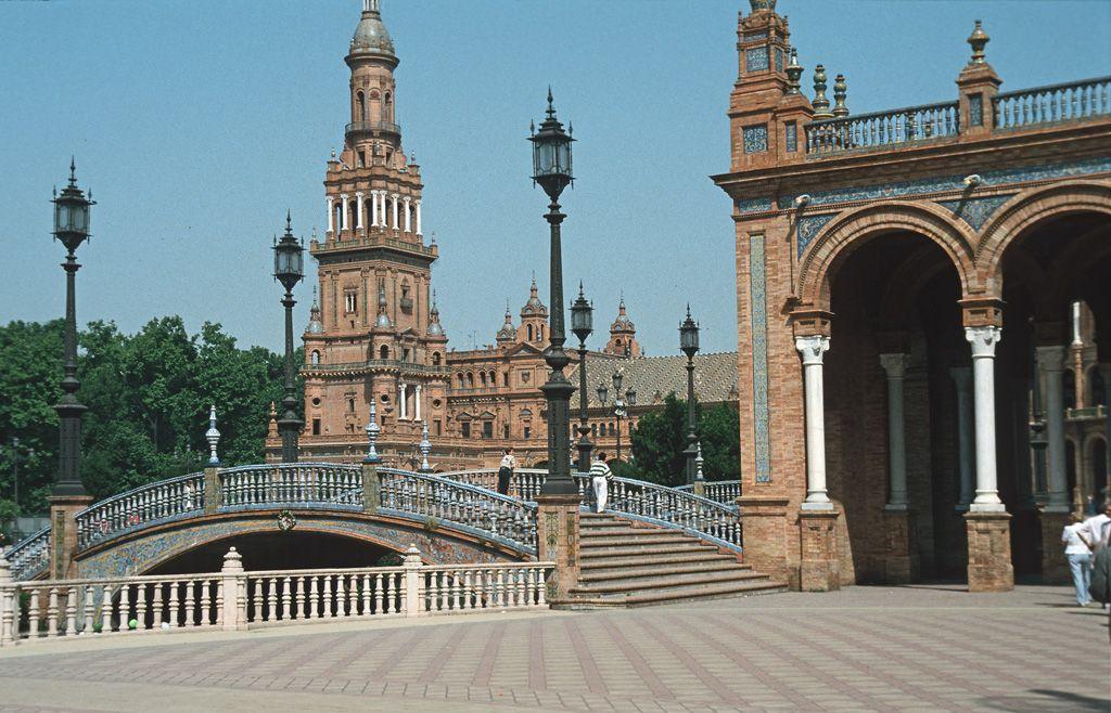 Fisioterapia y fisioterapeutas en Sevilla