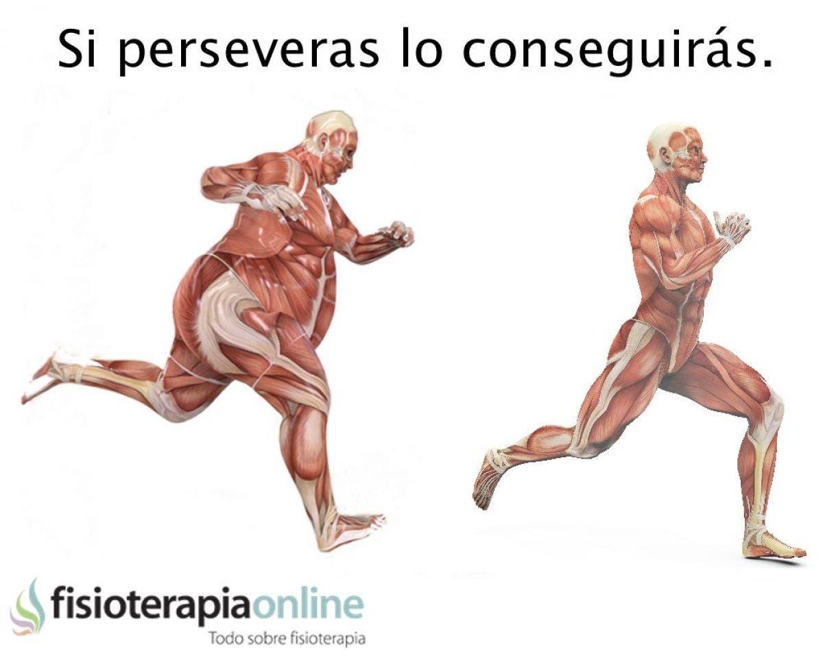 La perseverancia como factor fundamental del cambio. ¿Cómo fomentarla?