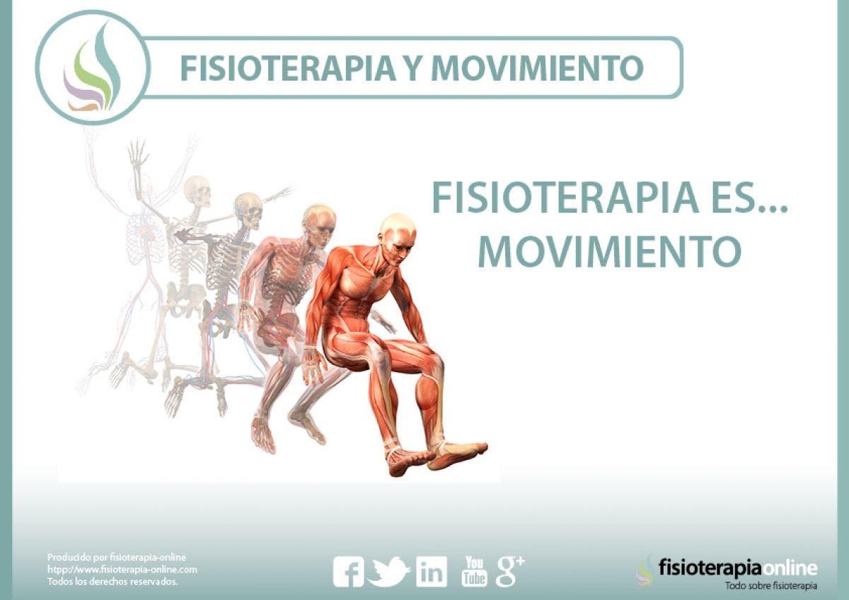 Fisioterapia y movimiento