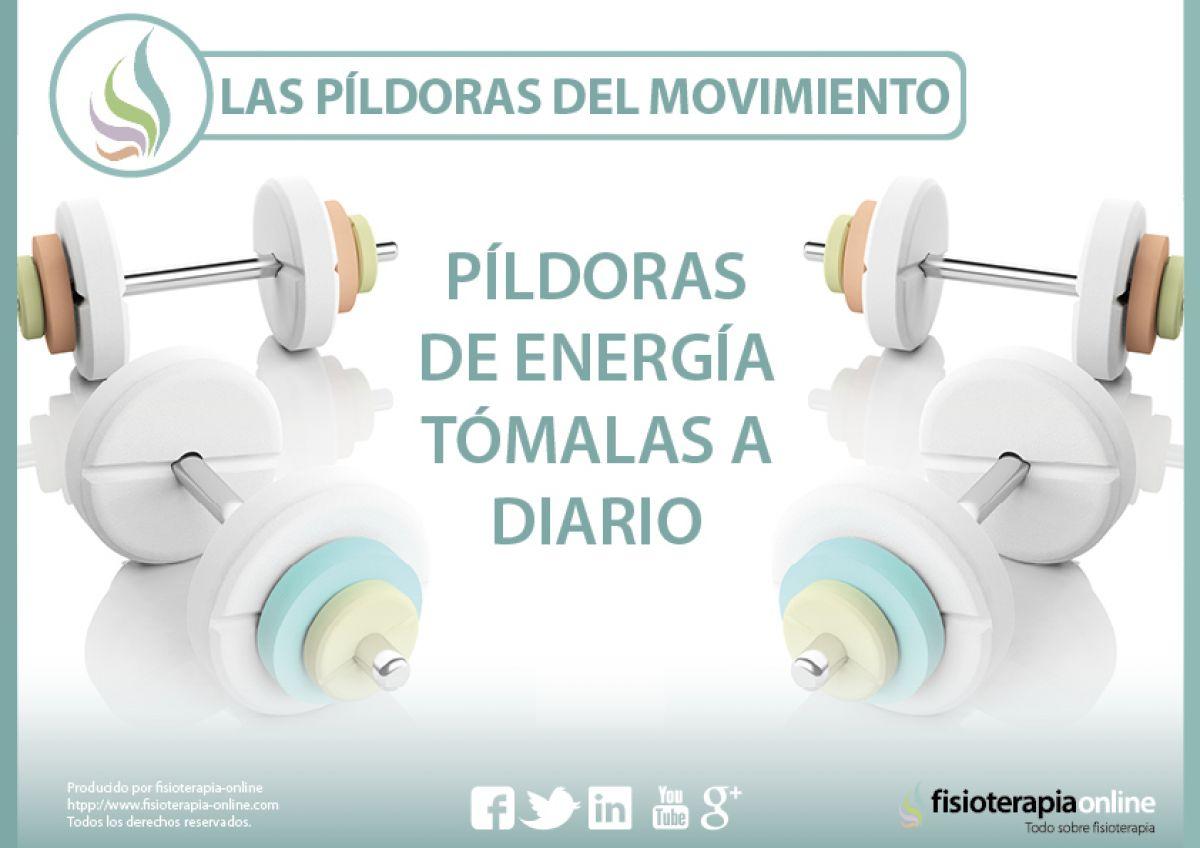 Las píldoras del movimiento