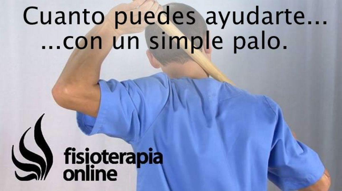 Las posibilidades para cuidarte son infinitas, te mostramos alguna con este útil automasaje para tu cuello y cervicales