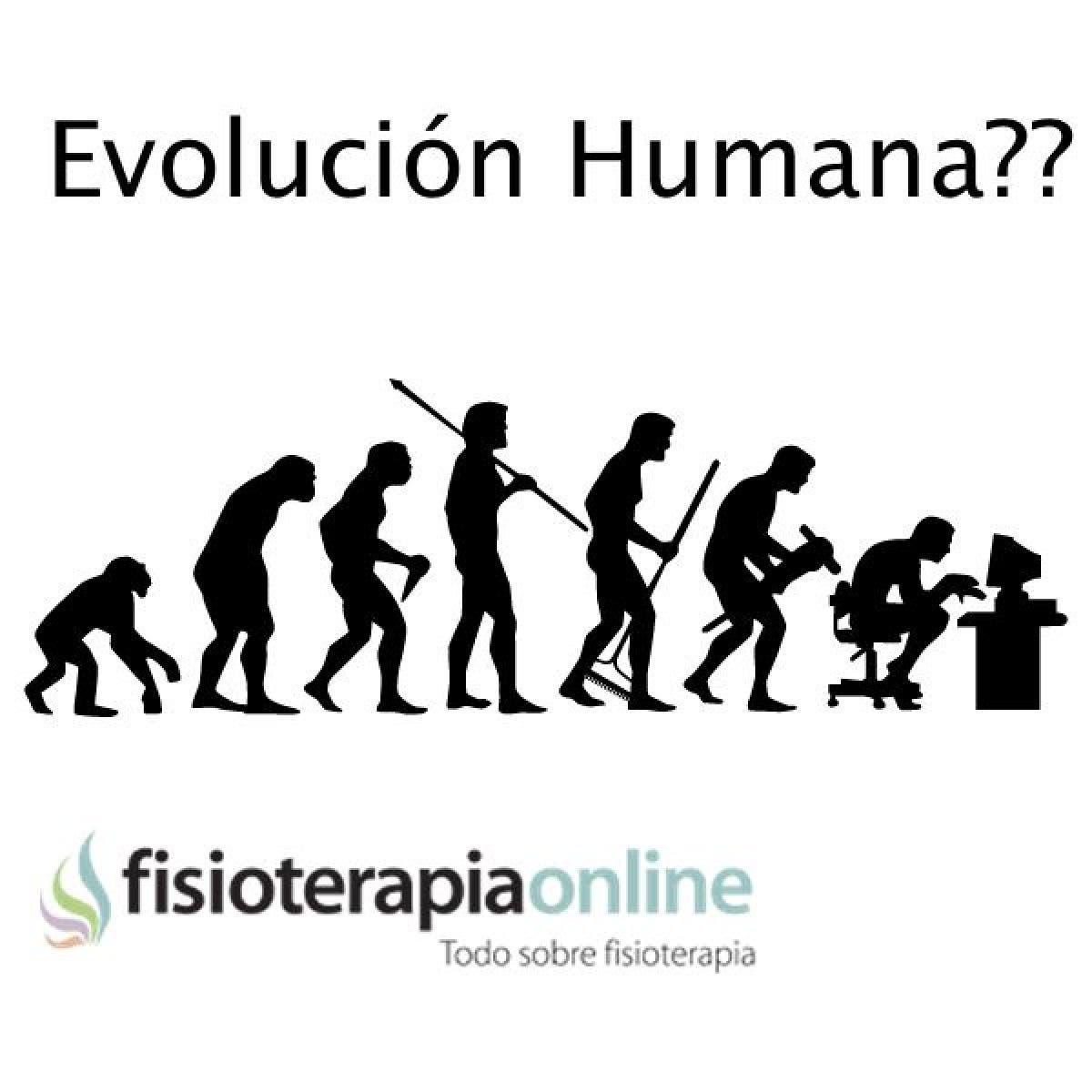 El sedentarismo ¿Es la meta de la evolución humana?