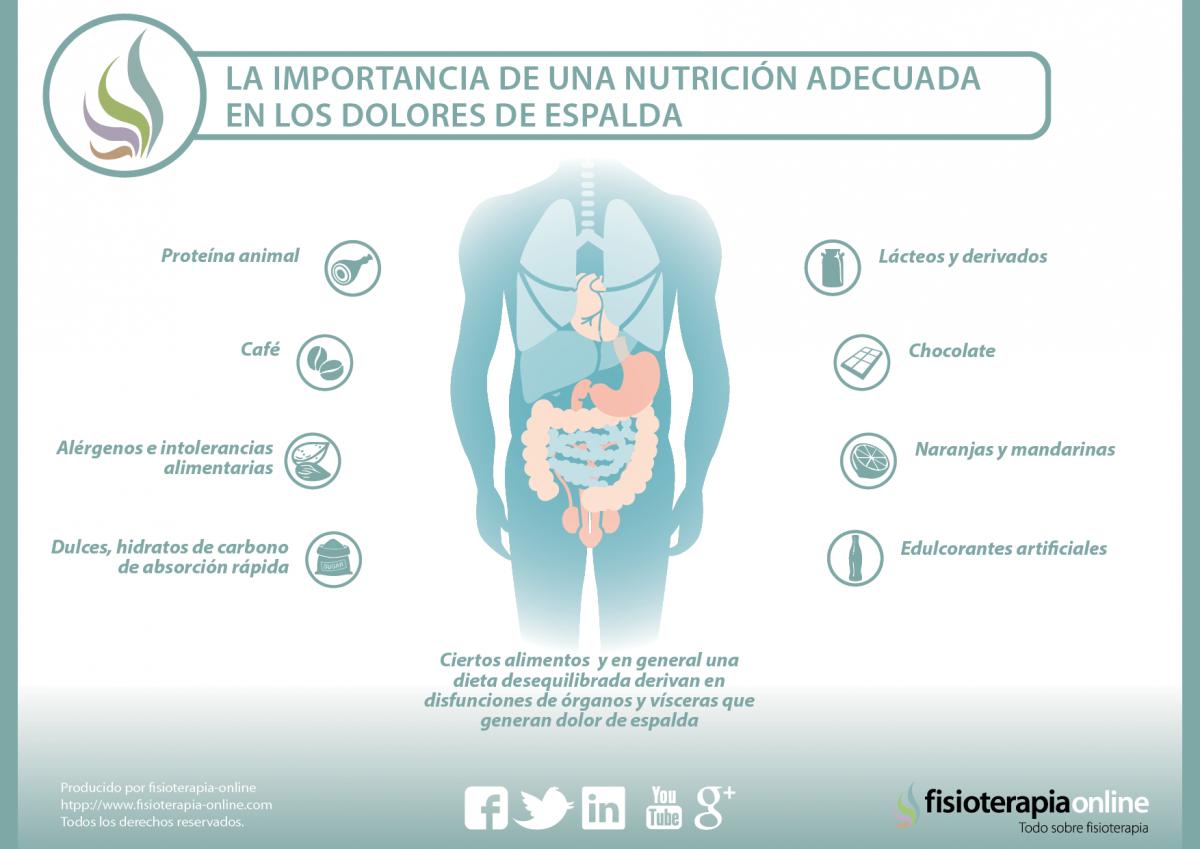 Como te alimentas y como te sientes está muy relacionado, 31 reveladores vídeos sobre alimentación y dolor