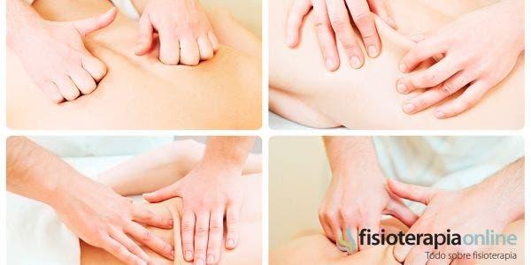 Masaje terapéutico, qué es, tipos y diferencias con otros masajes