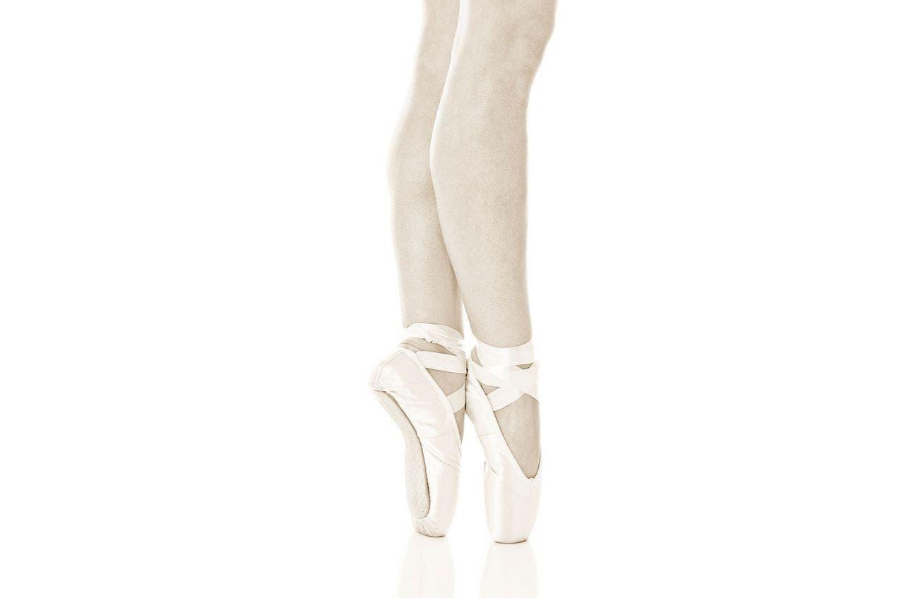 ¿Qué es la hiperextensión de rodillas? Cómo y por qué afecta a los bailarines.