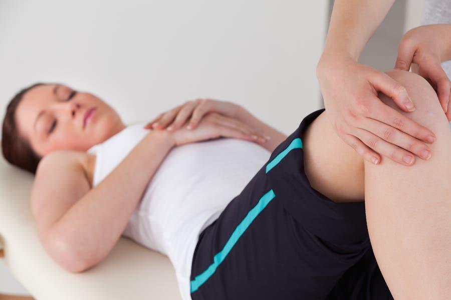 Rotura o esguince de ligamento lateral interno de la rodilla. ¿Qué es? causas, tratamiento fisioterapéutico.