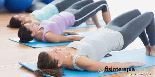 Todo lo que tienes que saber: Pilates Mat o Pilates sobre colchonetas. Beneficios y precauciones.