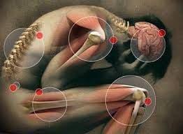 boli psihosomatice ale articulațiilor)