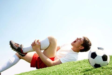 Fisioterapia, lesiones,causas, sintomas y tratamientos