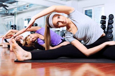 Fisioterapia ejercicios, estiramientos, movilizaciones y tonificación