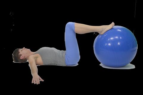 Ejercicios de pilates para tonificar las piernas