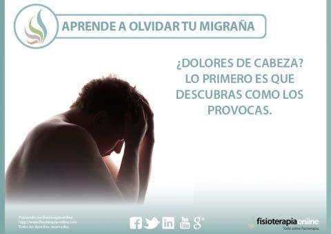 cefalea tensional, dolor de cabeza o migraña