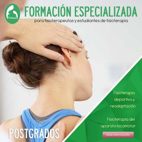 Fisiofocus postgrados