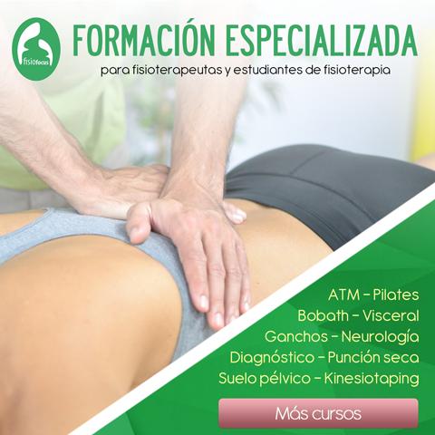 Fisiofocus general cursos
