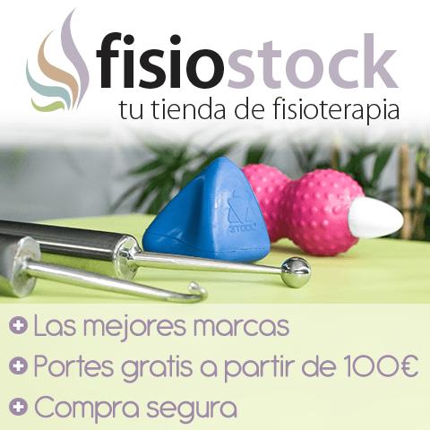 Banner FisioStock