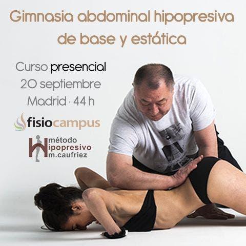 Hipopresivos Marcel Caufriez - Kenzen
