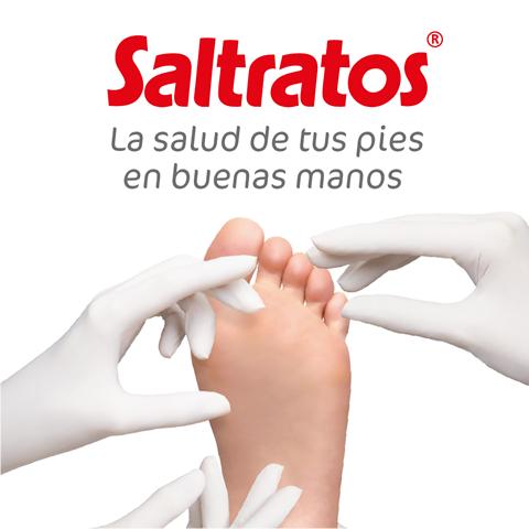 Saltratos