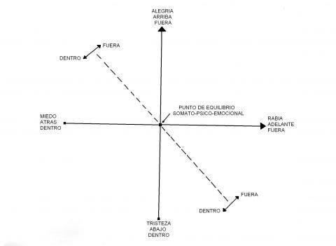 Diafreoterapia. Patrones emocionales y el lenguaje propioceptivo del ...