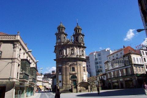 fisioterapia y fisioterapeutas en Pontevedra