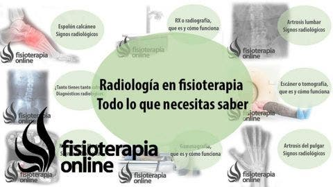 radiografías, resonancias, tomografias, ecografias