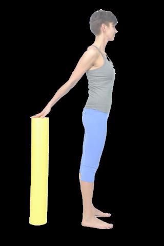 8 estiramientos para cuidar tus brazos y evitar lesiones ...