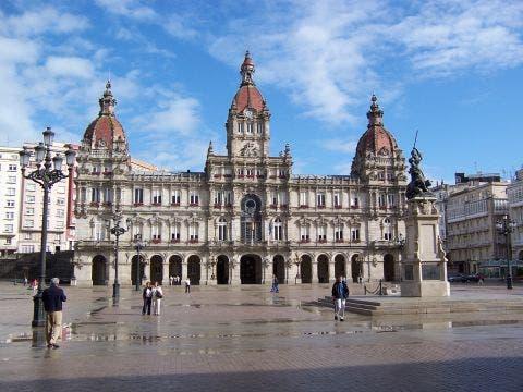 fisioterapia y fisioterapeutas en A Coruña