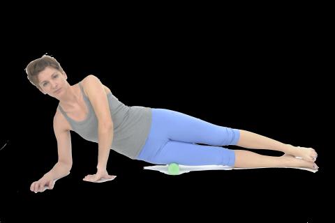 masaje de pierna y fascia lata