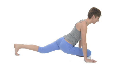 variante estiramiento piramidal cadera