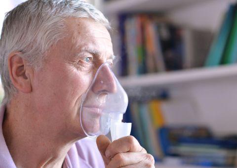 Fisioterapia respiratoria o pulmonar