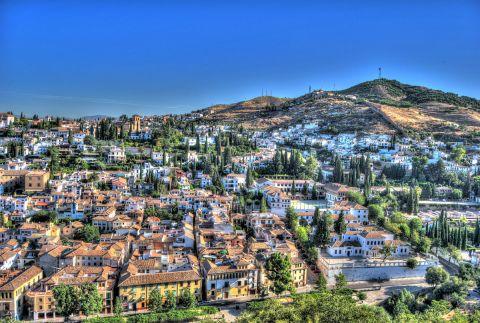 Fisioterapia y fisioterapeutas en Granada