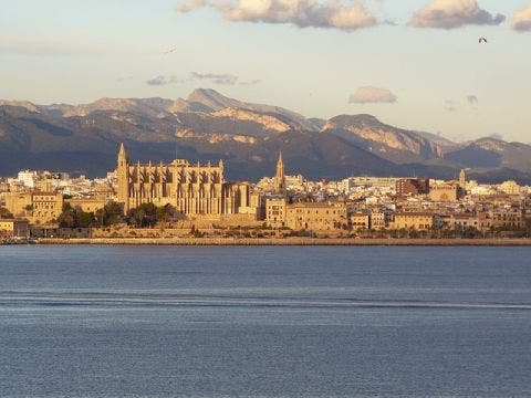 Fisioterapia y fisioterapeutas de las Islas Baleares / Illes Balears