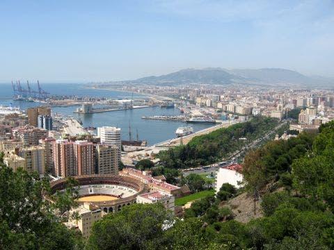 fisioterapia y fisioterapeutas en Malaga