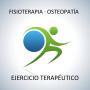 Clínica de Fisioterapia, Osteopatía y Ejercicio Terapéutico. Francisco Tarantino Cecilia Tarantino
