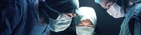 Procedimientos quirúrgicos y médicos